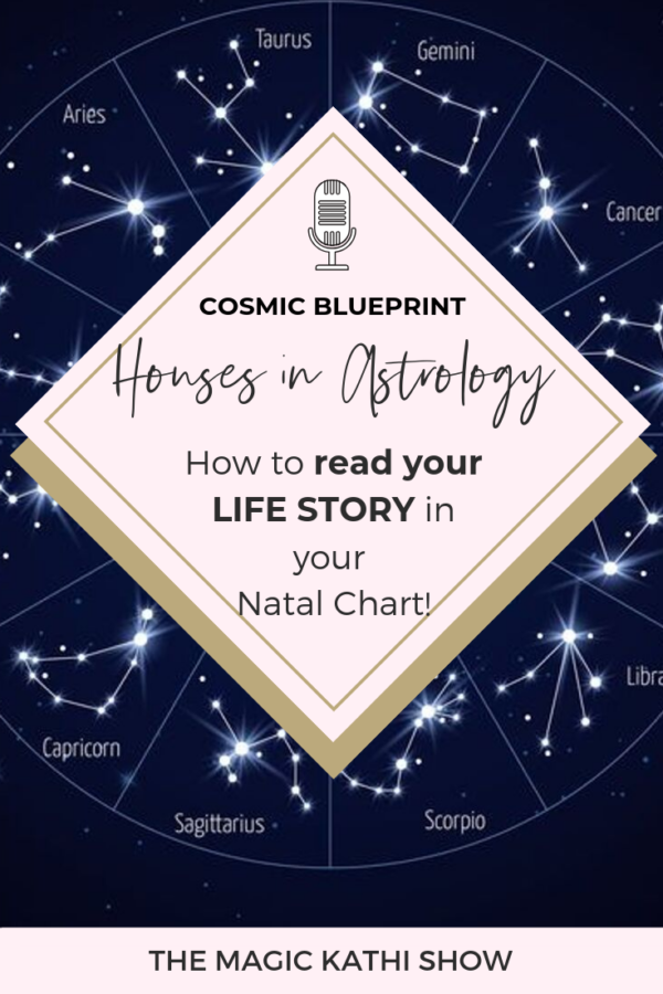 32   Discover Your unique Life Story through the Houses in your Birth Chart!   Meaning of the Houses in Astrology