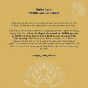 This week in Astrology: Mars enters Aquarius, Pluto Jupiter Conjunction in Capricorn and Venus enters Gemini